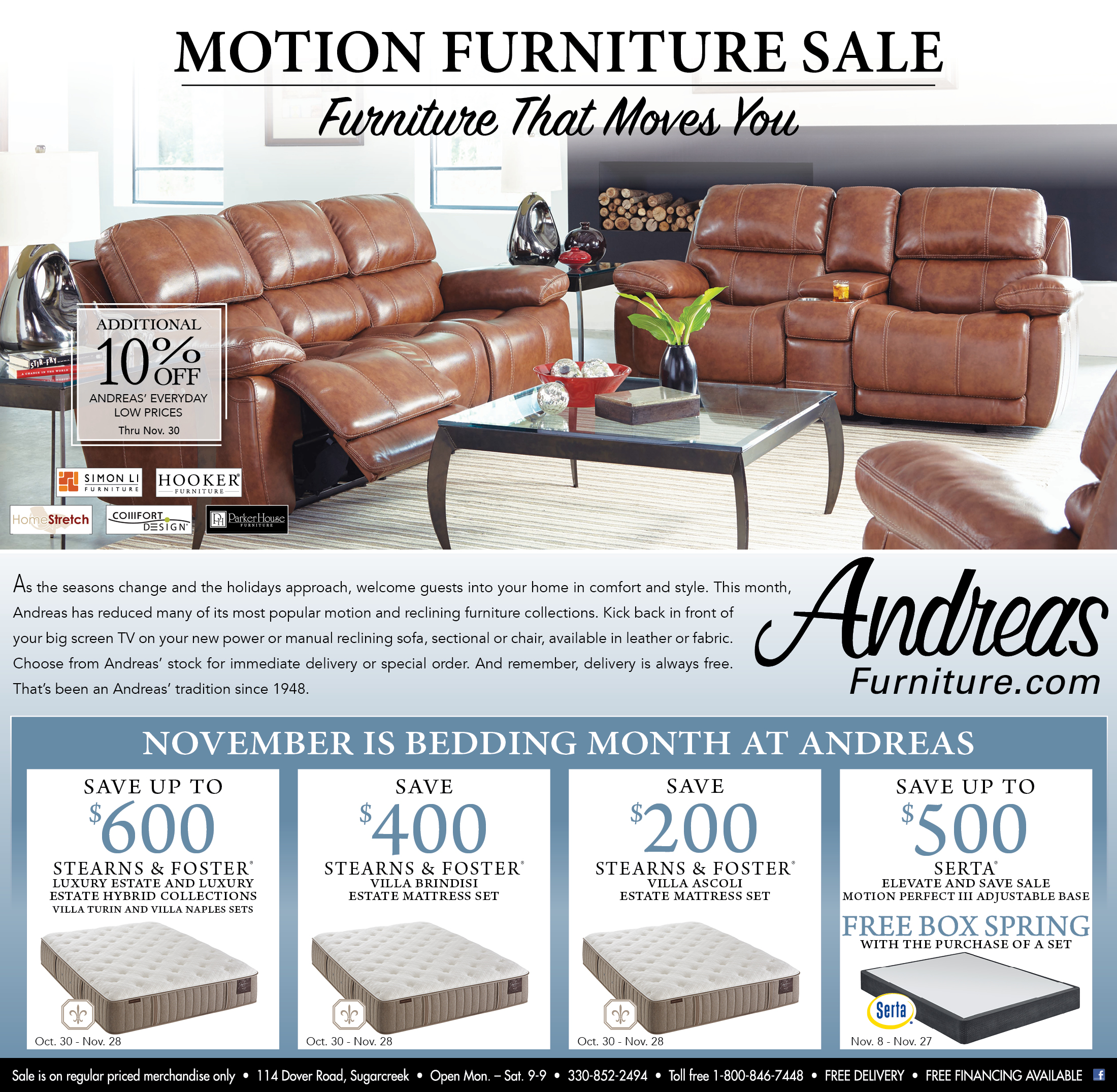 Andreas furniture sofas living andreas furniture thesofa Andreas furniture
