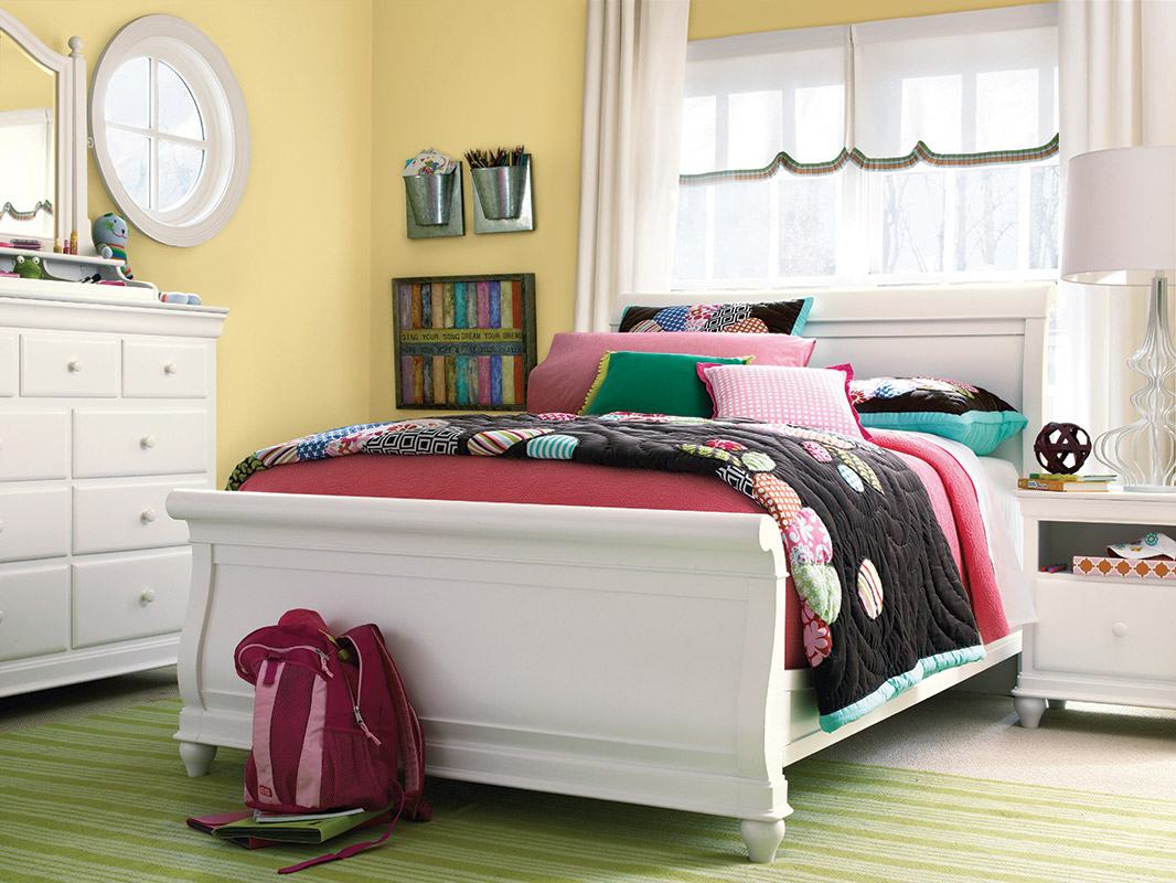 Youth Bedroom Furniture Bunk Beds Kids Beds Andreas