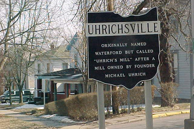 uhrichsville furniture