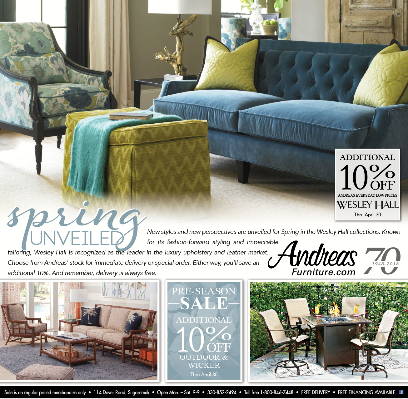Pleasing April 22 Andreas Furniture Gmtry Best Dining Table And Chair Ideas Images Gmtryco